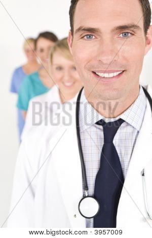 Medical Teamwork