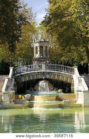 Darcy Park In Dijon