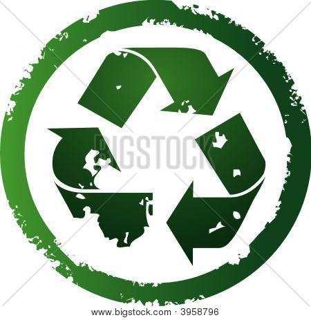 Recycle Icon Symbol