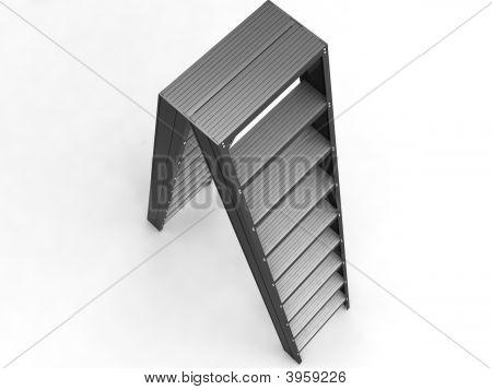 Rendering Ladders