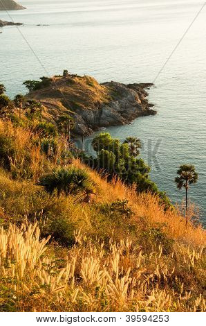 Phromthep cape viewpoint Phuket