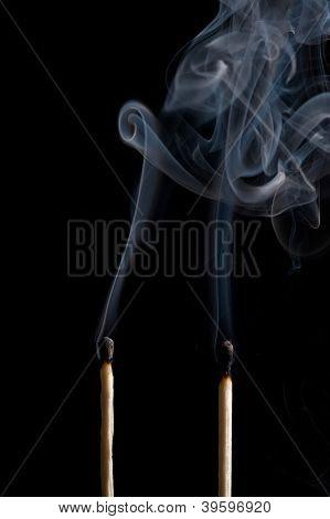 Smoking Matches