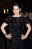 NEW YORK, NY - NOVEMBER 26: Melanie Lynskey attends the IFP's 22nd Annual Gotham Independent Film Aw