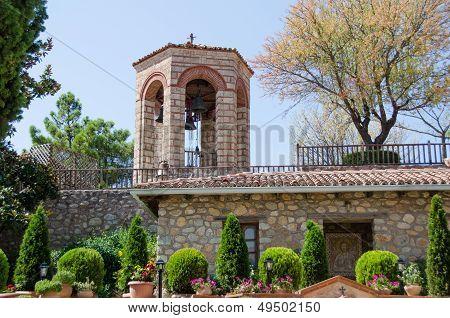 Meteora Bell Tower