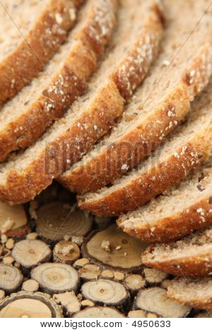 Six-grain Bread