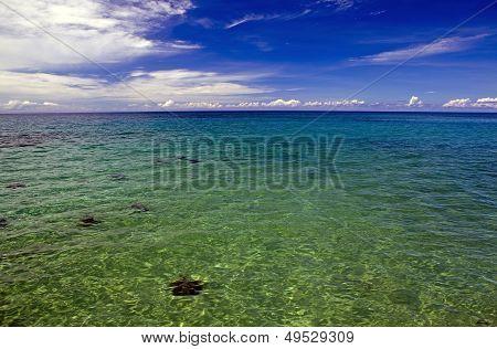 Bohol Sea Horizon