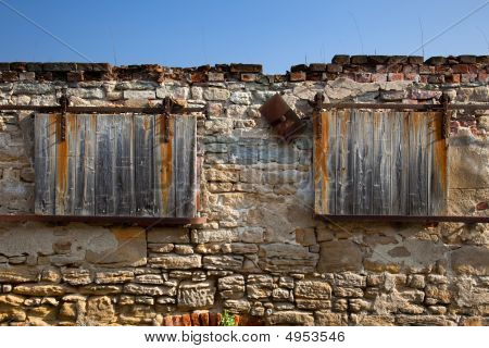 Rolling Windows