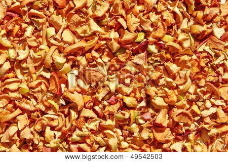 Healthy Sundried Organic Fruit