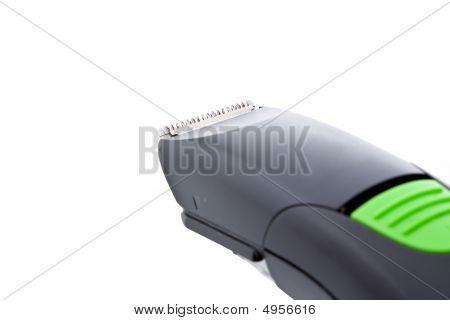 Machine For Hair