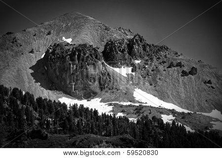 Mount Lassen