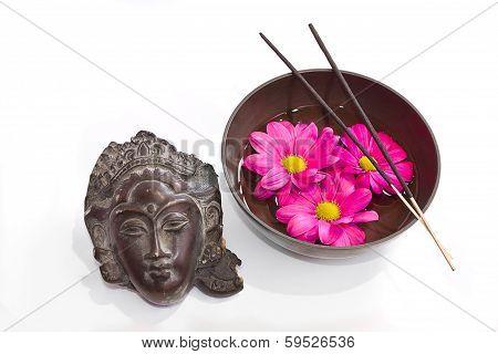 Thai Ayurveda Treatment.