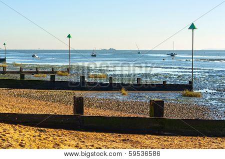 UK coast