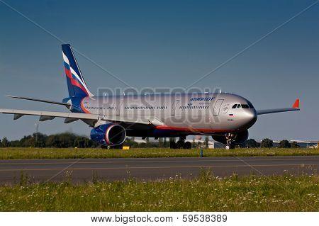 A330 Aeroflot