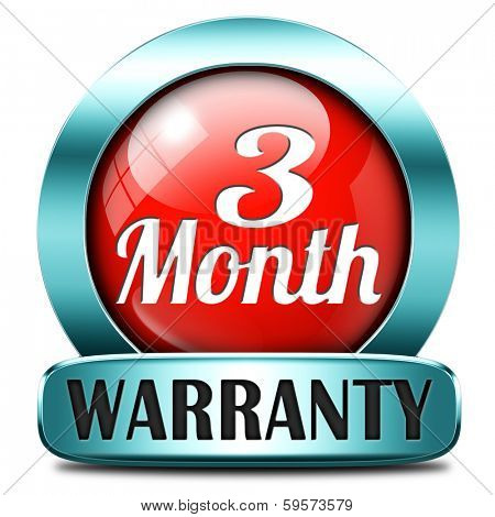 3 month warranty top quality product three month assurance and replacement best top quality guarantee guaranteed commitment