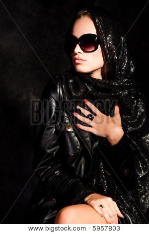 Lady In Dark