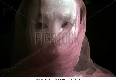 Woman Forgotten  The Shroud
