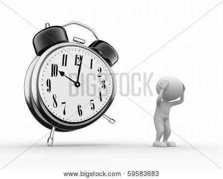 Aloarm Clock