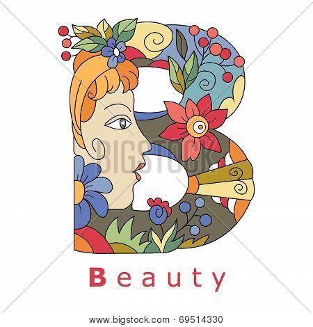 B - Beauty