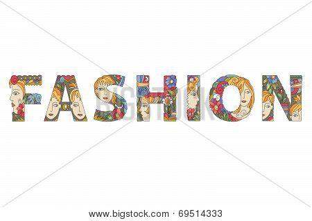Fashion-letters