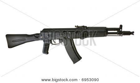 Ametralladora Kalashnikov Ak-105