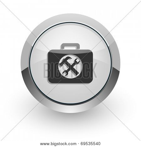 toolkit internet icon