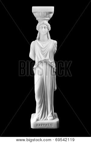 Ancient Greek Statue