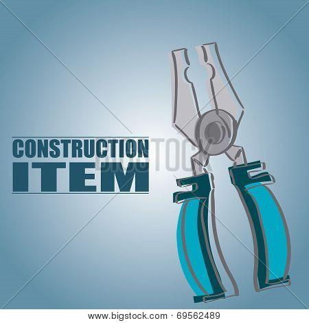 construction items