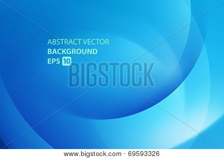 Abstract twist light lines waves vector background