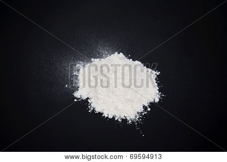Cocaine Drugs Heap