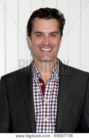 LOS ANGELES - AUG 2:  RIck Hearst at the