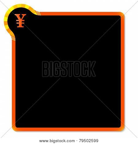 Yen Symbol