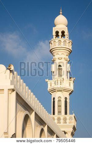 Shaikh Isa Bin Ali Mosque Bahrain