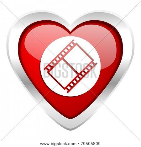 film valentine icon movie sign cinema symbol