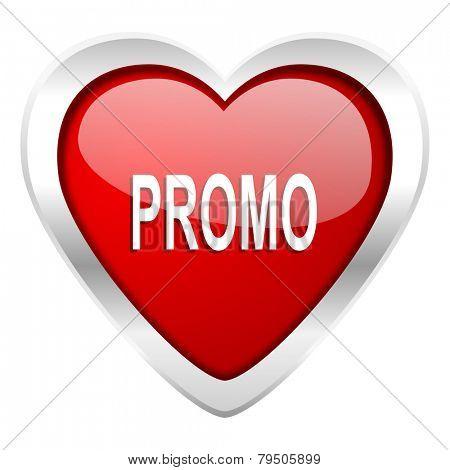 promo valentine icon