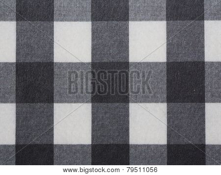 Fabric Texture, Seamless Tartan Patterns