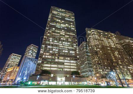 Embarcadero Towers