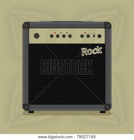 Rock Combo