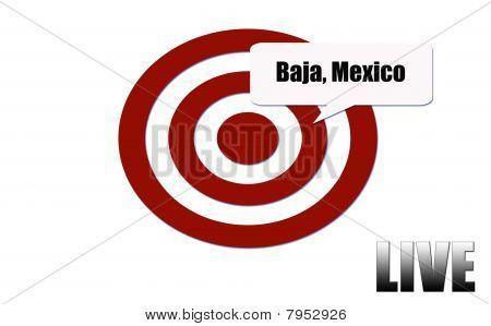 Baja Mexico Earthquake