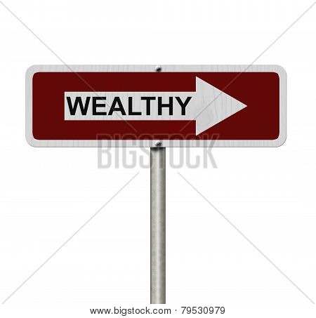 The Way To Being Wealthy