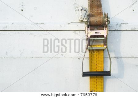 Heavy Duty Strap