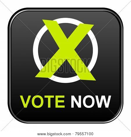 Black Button vote now