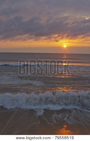 Dark Ocean Tide
