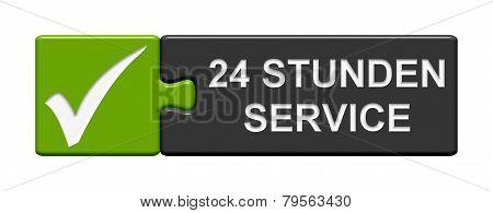 Puzzle Button: service 24 hours