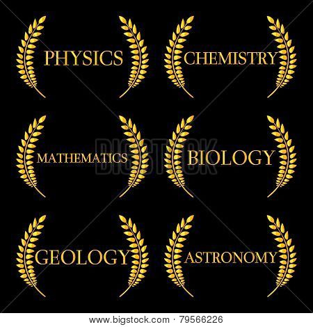 Science Laurels
