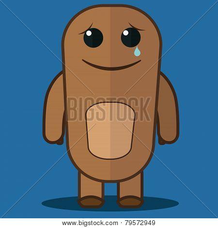 Minion Character
