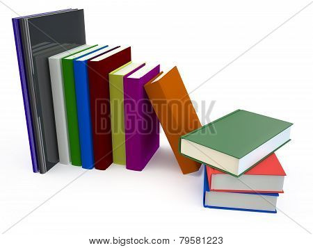 Books Big