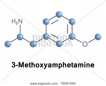 Methoxyamphetamine