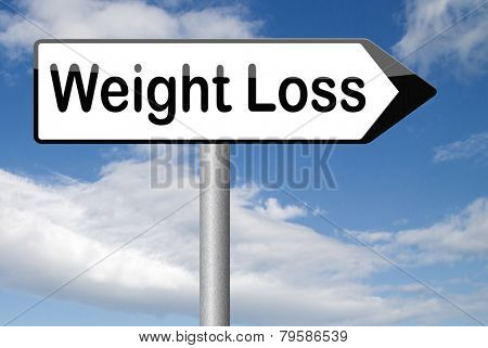 weight loss loosing pounds and go on a diet live a healthy lifestyle