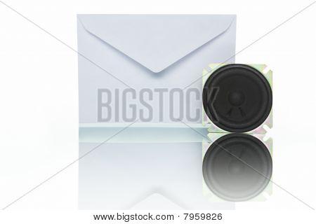 Voice-mail