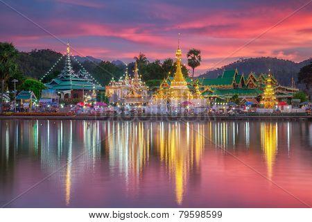 Wat  Jongkham